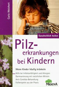 Pilzerkrankungen bei Kindern