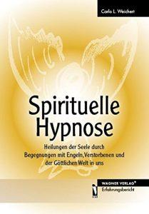 Erstausgabe Spirituelle Hypnose