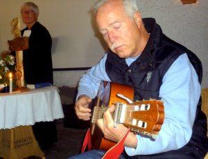 Musikalische Gottesdienstbegleitung