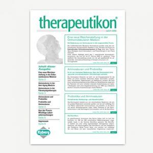 Therapeutikon Aminosäuren